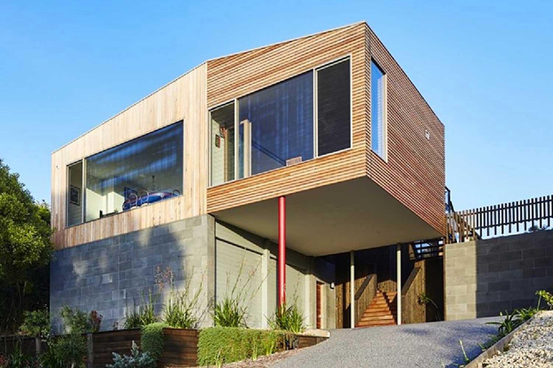 timber exterior